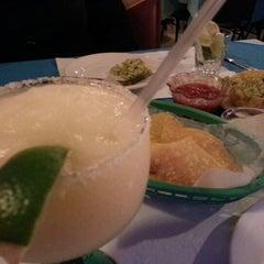 Photo taken at Monterrey Mexican Restaurant by Robin M. on 1/16/2013