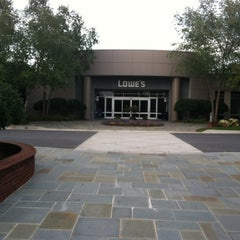 Photo taken at Lowe's Home Improvement - Corporate Office by Dave A. on 9/14/2012