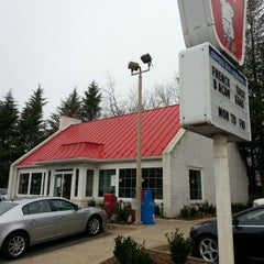 Photo taken at Barnside Diner by Andrew R. on 11/25/2012