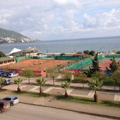 Photo taken at Bahçelievler by Gülen on 4/24/2013