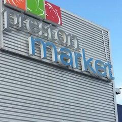 Photo taken at Preston Market by John L. on 4/26/2013