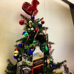Photo taken at Zynga Mobile NY by Gary H. on 12/19/2012