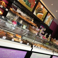 Photo taken at Pascal Tepper French Bakery - Meilleur Ouvrier de France by User_Busy on 3/24/2013