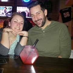 Photo taken at Mikey's American Grill & Sports Bar by Corinne M. on 2/26/2013