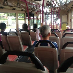 Photo taken at SBS Transit: Bus 53 by Thirdy G. on 2/5/2013