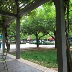Photo taken at Crystal City by George V. on 5/6/2015