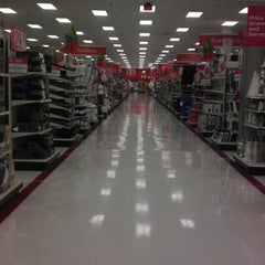 Photo taken at Super Target by Lais O. on 11/20/2012