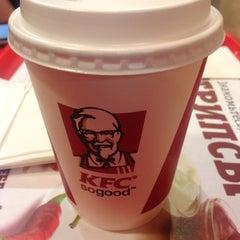 Photo taken at KFC by Владимир on 4/19/2013