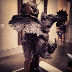 Photo taken at Philadelphia Museum of Art by Clint A. on 7/5/2013