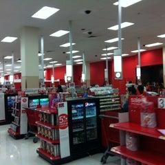 Photo taken at Target by Ricardo B. on 10/28/2012