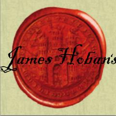 Photo taken at James Hoban's Irish Restaurant & Bar by James Hoban's Irish Restaurant & Bar on 9/5/2014