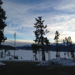 Photo taken at Best Western Ptarmigan Lodge by Tanya on 1/10/2013