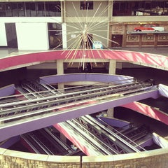Photo taken at Centro Comercial Macaracuay Plaza by Carlos V. on 3/15/2013