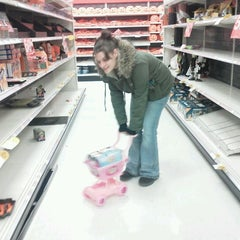 Photo taken at Target by Brook B. on 11/1/2012