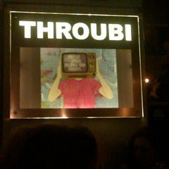 Photo taken at Throubi by Madita on 10/19/2012