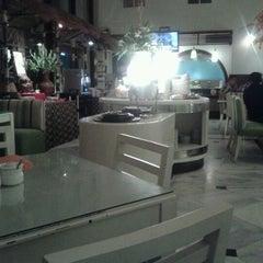 Photo taken at Hotel Kartika Graha by Helly Z. on 12/17/2012