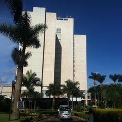 Photo taken at Sheraton Kampala Hotel by Sizzler 69 on 4/19/2013