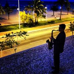 Foto tomada en Hotel RH Bayren Gandia por Oscar D. el 6/20/2013