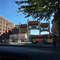 Photo taken at Chinatown by Gabe T. on 9/28/2015
