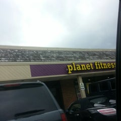 Photo taken at Planet Fitness by Carol Elizabeth M. on 2/20/2013