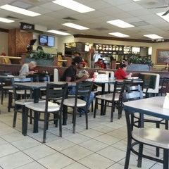 Photo taken at McDonald's by Carol Elizabeth M. on 4/17/2013