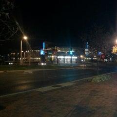 Photo taken at Regal Cinemas Germantown 14 by Carol Elizabeth M. on 11/10/2012