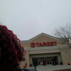 Photo taken at Target by Mimi C. on 3/20/2016