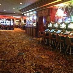 Photo taken at Turning Stone Resort Casino by Becky M. on 2/7/2013