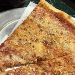 Photo taken at Marks Pizza by Shawn W. on 12/21/2015