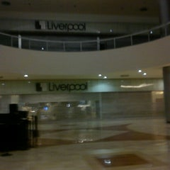 Photo taken at Liverpool by Lalo V. on 9/23/2012