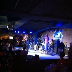 Photo taken at Buddy Guy's Legends by Andy N. on 10/9/2012