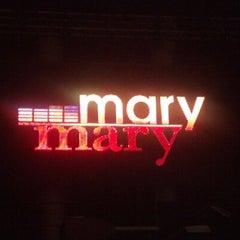 Photo taken at Township Auditorium by Bryan C. on 10/28/2012