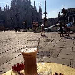Photo taken at Bar Duomo by Luda S. on 5/12/2013