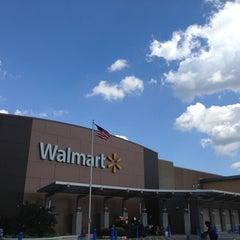 Photo taken at Walmart Supercenter by Randy C. on 9/13/2013