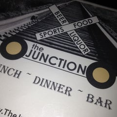 Photo taken at The Junction by Peter on 11/28/2012