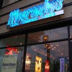 Photo taken at Moorenko's Ice Cream by Moorenko's Ice Cream on 6/24/2014