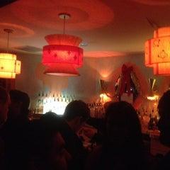 Photo taken at Beauty Bar by Josh v. on 12/29/2012