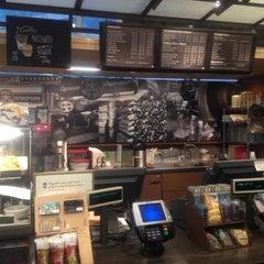 Photo taken at Starbucks by Josh v. on 3/6/2014