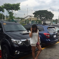Photo taken at UP Ayala Land TechnoHub by Gen A. on 8/31/2015