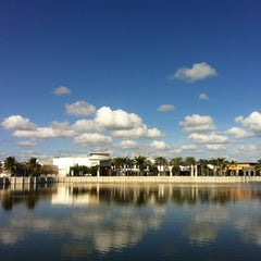 Photo taken at Palm Beach International Airport (PBI) by AJ M. on 12/26/2012