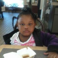 Photo taken at McDonald's by Latonia T. on 9/24/2012