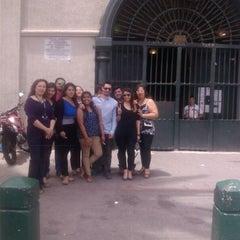 Photo taken at Penitenciaria by Monaa N. on 12/5/2013