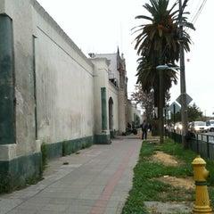 Photo taken at Penitenciaria by Monaa N. on 9/11/2013