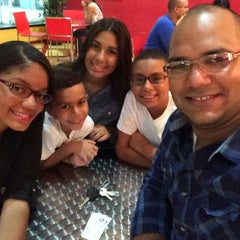 Photo taken at Diamond Mall by Sergio M. on 8/19/2014