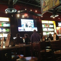 Photo taken at BJ's Restaurant and Brewhouse by Ryan W. on 12/24/2012