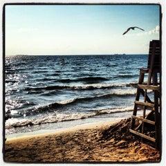 Photo taken at Lake Ontario by Shelly P. on 7/21/2013