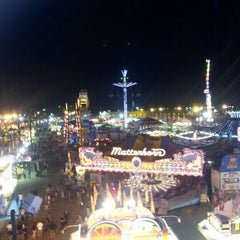 Photo taken at WLTX At The SC State Fair by William R. on 10/16/2012