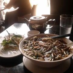 Photo taken at Pho 88 Vietnamese Cuisine by Amanda D. on 9/17/2012