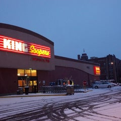 Photo taken at King Soopers by Casey D. on 2/21/2013