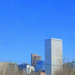 Photo taken at City of Denver by Casey D. on 2/9/2013